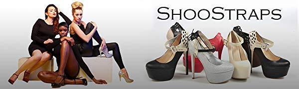 Shoestraps
