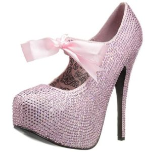 Burlesque Shoes
