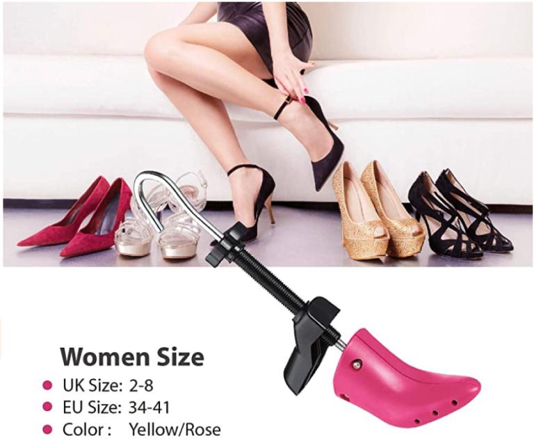 Shoe Stretcher UK
