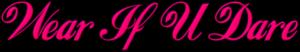 wear-if-u-dare-logo